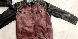 Leather Jackets, For Winters Warmer Jacket