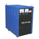 Delta Thyristor Mig Welding Machine