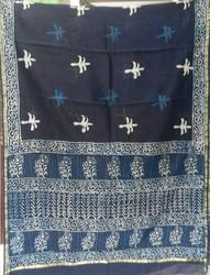 Chanderi Designer Saree