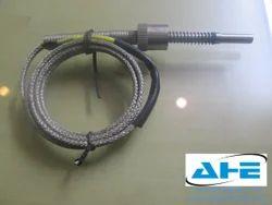 Thermocouple (J type)