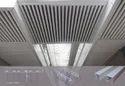 Gi Baffle Ceiling, Usage: Sound Diffusers