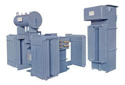 HT Transformer With Automatic Voltage Stabilizer