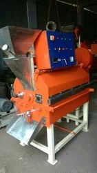 Roasting Machine, Capacity: 50kg-1000kg