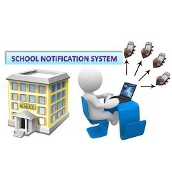 School Bulk SMS Service