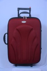 Trolley Suitcase, Size: 20,24