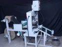 Automatic Hydraulic Thali Machine