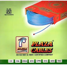 Plaza Electrical Wires 2.50 mm
