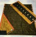 Chanderi Handloom Suit