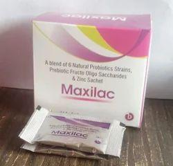 Prebiotic  Probiotic Sachet