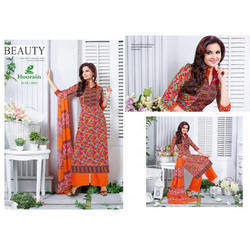 Hoorain Of Rich Treandz Salwar Kameez