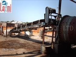 Mineral Grinding Plant
