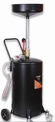 Waste Oil Drain - Pressurized