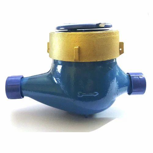 Class C Multi-jet Water Meter