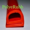 Silicone E Sections