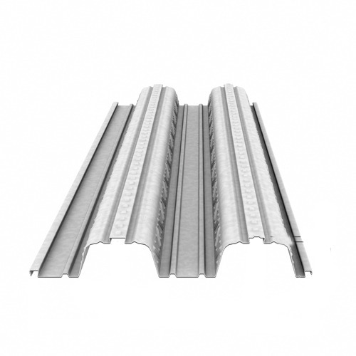 Composite Metals Deck Profile Sheet