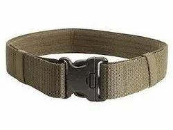Military Web Belt