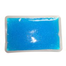 Blue Gel Ice Pack