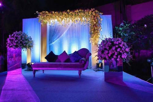 Wedding Reception Event Management Services