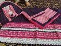 Jhabla Fabric