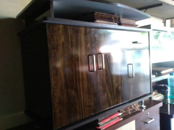 Wooden Tv Table