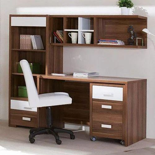 Study -Reading table,Computer table,chair, Bookshelf ...