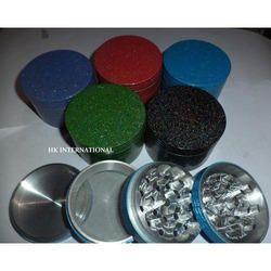 Metal Aluminum Grinders
