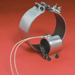 Band Heaters Mica Insulated Barrel Band Heater