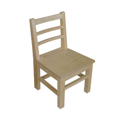 Ordinaire Kids Wooden Chair At Rs 600 /piece | Dwarka Sector 15 | New Delhi | ID:  10441227262