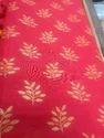 Safron Fabric