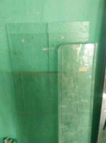 Colored Glass and Glass Sheets Wholesaler | Hatimee Glass, Indore