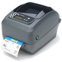 Zebra GX420T Desktop Barcode Printer