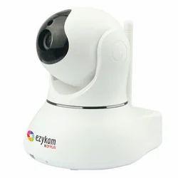 CP Plus Wireless Wifi Camera Ezykam