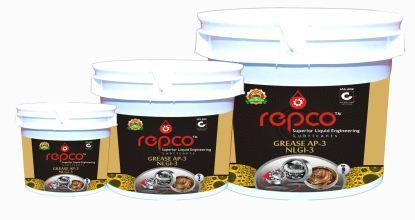 Repco Grease AP 3 NLGI 3 - View Specifications & Details of