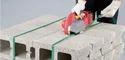 Paver Cement Block Brick PET Strap