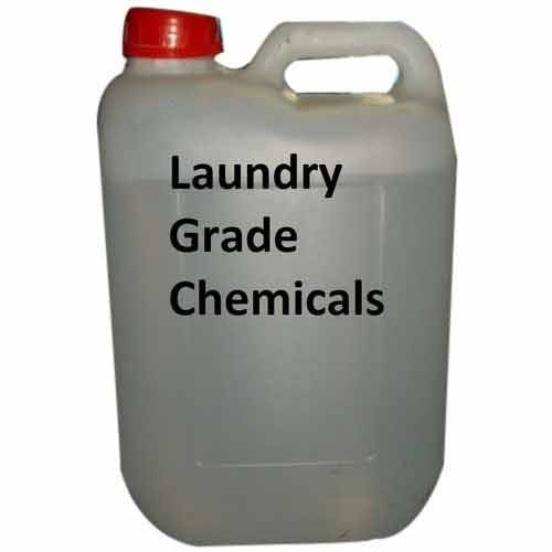 Laundry Grade Chemicals Manufacturer from Mumbai