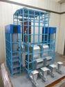 Boiler Cross Section Training Models