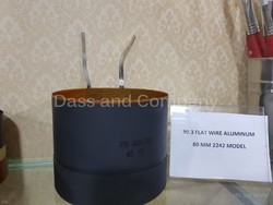 99.3, 85mm  Flat Wire Voice Coil