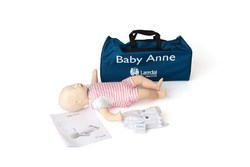 Baby Anne (Infant CPR Manikin)