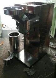 Copper Three Phase Ss Pulverizer Machine 5 HP