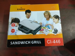 Sandwich Grill Ci 446