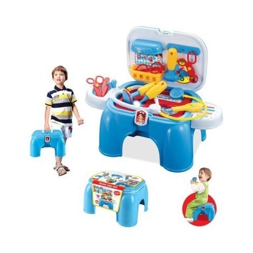Role Play Toys Kids Doctor Play Set Manufacturer From