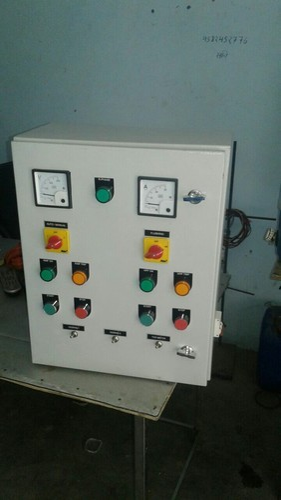 ETP Panel