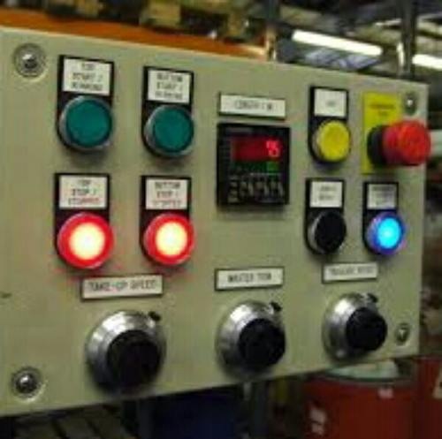 Manufacturer Of Control Panel