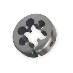 Tapping Round Die