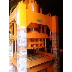 Brick Making Machine - Fly Ash Brick Making Machine