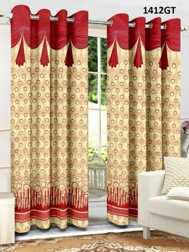 Door Designer Curtains Khushbu Handicraft Manufacturer