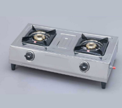 Two Burner Stoves