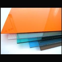 Plastic Sheets - Polycarbonate Sheet Manufacturer from
