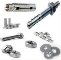 Steel Anchor Bolt