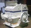 30 TPH Horizontal Shaft Impact Sand Crusher